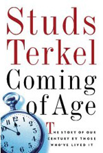 Studs Terkel interview, 1995 November