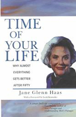 Jane Glenn Haas interview, 2001
