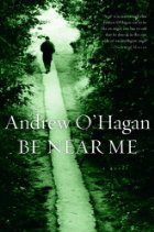 Andrew O'Hagan interview