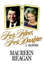 Maureen Reagan interview, 1988 May