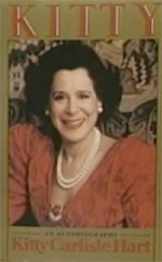 Kitty Carlisle Hart interview, 1988