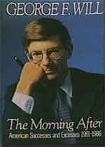 George F. Will interview, 1986 December