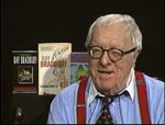 Ray Bradbury interview