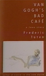 Frederic Tuten interview, 1997 March