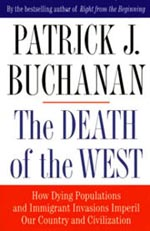 Pat Buchanan interview