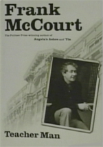 Frank McCourt interview, 2005
