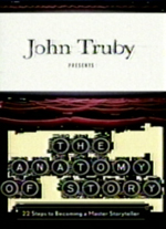 John Truby interview, 2007