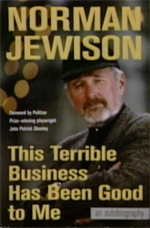 Norman Jewison interview, 2005