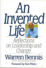 Warren Bennis interview, 1993 August