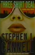 Stephen J. Cannell interview