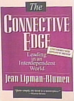 Jean Lipman-Blumen interview, 1996 September