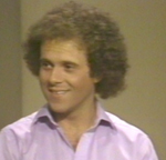 Richard Simmons interview, 1981 July 9