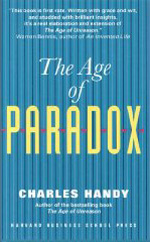 Charles Handy interview, 1994 April