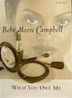 Bebe Moore Campbell interview, 2001