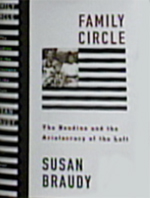 Susan Braudy interview, 2004 January