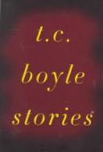 T.C. Boyle interview, 1998
