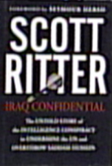 Scott Ritter interview, 2005