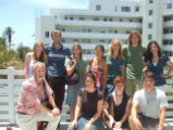 5-College Sustainability Audit Team, Summer 2007