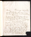 Letter from Chaffey brothers to R.M. Widney, Esq., 1883-02-16