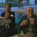Peter Drucker's 92nd birthday party