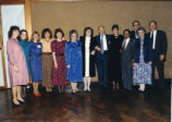 Peter F. Drucker 80th Birthday Celebration, 1989