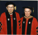 St. John's University convocation, 1996-04-12; A-6