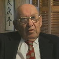Interview with Peter Drucker 2001-12-05