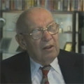Interview with Peter Drucker, 2002-01-15