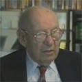 Interview with Peter Drucker, 2002-01-17