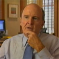 Interview with Jack Welch
