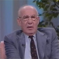 A day with Peter F. Drucker, volume X, tape 2