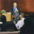 A day with Peter F. Drucker, volume III, tape 4