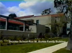 Celebrate the future - dedication of the new home of the Drucker School Ron W. Burkle Family...