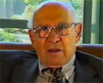 Drucker video for JAIMS, 2000-01-03