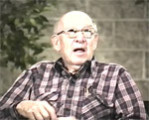 Peter Drucker symposium - reel II part 2 of 2; 1981-04-22