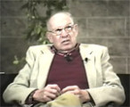 "Peter Drucker symposium I (reel 1) ""effective executive of the 90's"" Drucker 80th birthday - part..."
