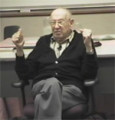 "Peter Drucker symposium II (reel 2) ""the third sector…"" Drucker 80th birthday - part 1 of 2,..."