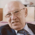 Peter Drucker on management tape 1: goal setting, planning and strategies, side 1 of 2, tape 1 of 8