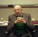 AMA Fred Harmon interview with Peter Drucker, part 1, sides a&b