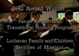 1992 Award for Nonprofit Innovation