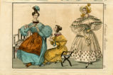 Paris fashions, 1832