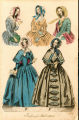 Fashions, Autumn 1841