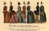 Fashions, Winter 1888