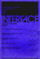 Interface Journal vol 3, no 1, May 1975