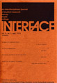 Interface Journal vol 4, no 1, September 1976