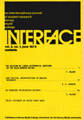 Interface Journal vol 2, no 1, June 1974