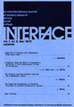 Interface Journal vol 1, no 2, December 1973