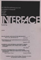 Interface Journal vol 13, no 1, December 1988