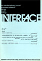 Interface Journal vol 9, no 1, May 1985