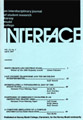 Interface Journal vol 11, no 1, April 1987